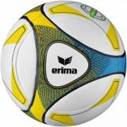 erima Kinder-Fußball HYBRID FUTSAL 310g - curacao/neon gelb   4