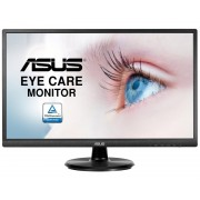 "24"" VA249HE LED crni monitor"