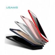 Husa Usams Mant Series Apple Iphone 7, Iphone 8 Roz Original