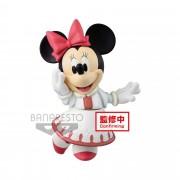 Banpresto Disney Character Fluffy Puffy~Mickey&Minnie~(B:Minnie)