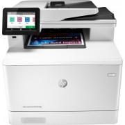 HP Skrivare HP CLJ Pro M479fdn