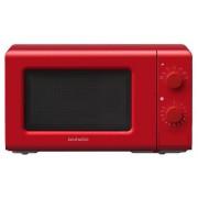 Cuptor cu microunde Daewoo KOR-6S20R , 20 l, 700 W (Rosu)