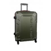 Timberland Boscawen 25 Hardside Spinner Suitcase OLIVE