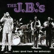 Jb's - Funky Good Time: Anthology (0731452709424) (2 CD)
