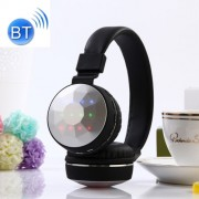 L3 Headband Folding Stereo Wireless Bluetooth Headphone Headset Support 3.5mm Audio Input & Hands-free Call & & TF Card & FM Function for iPhone iPad iPod Samsung HTC Sony Huawei Xiaomi and other Audio Devices