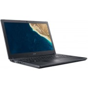 "Laptop Acer TravelMate P2 TMP2510-G2-MG-30MG (Procesor Intel® Core™ i3-8130U (4M Cache, up to 3.40 GHz), Kaby Lake , 15.6"" HD, 4GB, 1TB HDD@5400RPM, nVidia GeForce MX130 @2GB, Wireless AC, Linux, Negru)"