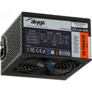 Ultimate 500W ATX AK-U4-500 80 PLUS Bronze