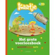 Het grote Kaatje voorleesboek - Petra Pardon en Pascal Vermeersch