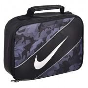 Nike Lunchbox - gray camo, one size