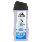 adidas Champions Leag Aréna tusfürdő 250 ml férfi