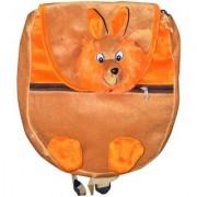 Kids school Bag Waterproof Plush Bag