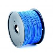 Filament pentru Imprimanta 3D 1.75 mm HIPS 1 kg - Albastru (GMB)