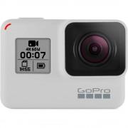 GoPro Hero 7 Black Camera de Actiune 4K Dusk White