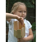 Rhythm Band School Children Musical Instruments Stir Xylophone With Handle