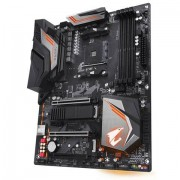 Gigabyte X470 AORUS Ultra Gaming Presa AM4 AMD X470 ATX