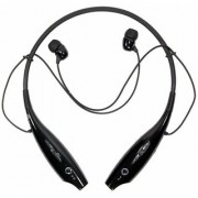 Deals e Unique HBS-730 Neckband Bluetooth Headphone Wireless Sport Stereo Headset with Microphone for all Smartphones