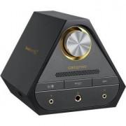 Placa de sunet Creative Sound Blaster X7 USB DAC (70SB158000000)