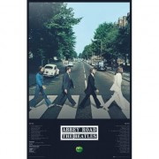 Geen Poster The Beatles Abbey Road 61 x 91,5 cm