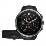 Ceas Suunto Spartan Ultra Black (HR) GPS Smart Sensor Belt
