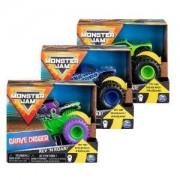 Детска играчка, Камиони със звук Monster Jam, асортимент, 025202