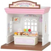 Jucarie Sylvanian Families Sweets Store
