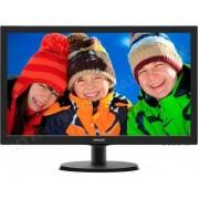 PHILIPS Ecran LED 21,5 Philips 223V5LSB Full HD