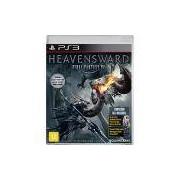Game - Final Fantasy XIV: Heavensward - PS3