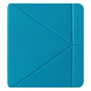 Kobo - Kobo Libra H2O Hoes - Sleepcover Smart Case Aqua