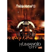 Tokio Hotel - Humanoid City - Live (0602527420707) (1 DVD)