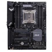 Дънна платка Asus TUF X299, Intel LGA 2066, X-Series, DDR4, PCIe, ASUS TUF X299 MARK 2 /LGA2066