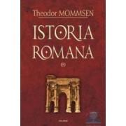 Istoria romana IV - Theodor Mommsen