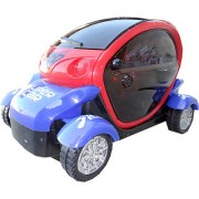OH BABY 3D LIGHT MUSICAL POWER WITH AUTOMATIC SENSOR MUITI COLOR SUPER CAR FOR YOUR KIDS SE-ET-26