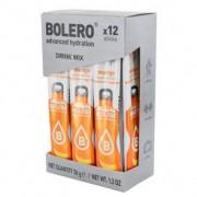 Bolero Pack de 12 Drinks Sticks Manga 36 g