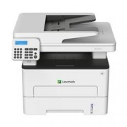 Lexmark MB2236adw-Functions: Laser Monocromatica , Display LCD monocromatico APA (All Points Addressable), 2 righe - Duplex: Fronte/retro integrato - HD: Non disponibile - Print Speed, A4 black: 34 ppm - Time for first page: 8 secondi - Memory: 512 MB - M