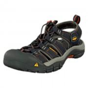 Keen Newport H2 India Ink/Rust, Shoes, grå, EU 43