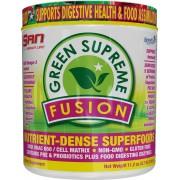 Green Supreme Fusion 316g