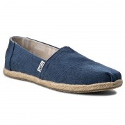 Espadrile TOMS - Classic 10009758 Navy Washed