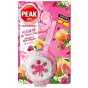 Odorizant wc floare mix fructe 45g Peak