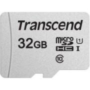 Transcend 300S 32 GB MicroSDHC Class 10 95 MB/s Memory Card
