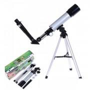 Telescop Refractor F36050 Telescope Optical Glass and Metal Tube