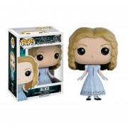 Funko Pop Alice De Alice In Wonderland Disney Movie Vinyl