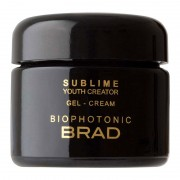 Brad Biophotonic Sublime Youth Creator Gel Cream 50 mL / 1.69 oz Skin Care