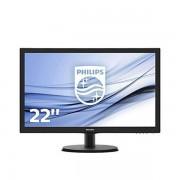 Philips 223V5LHSB2 Monitor 21.5'''' Led 16:9 5ms HDMI