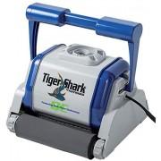 Robot Limpiafondos Hayward Tiger Shark QC Electrónico Muy Baja Tensión