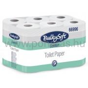 BulkySoft Comfort toalettpapír [12db]