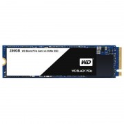 Western Digital WD Black PCIe Gen3 SSD M.2 256GB