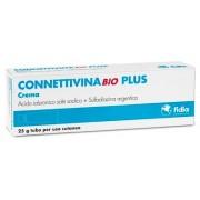 Fidia Farmaceutici Spa Connettivinabio Plus Crema 25g