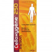 Celloxygène 250 immun Biokosma 250ml