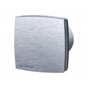125 LD alu matt színû ventilátor