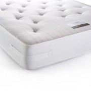 Oak Furnitureland 1000 Ortho Pocket Mattresses - Single Mattress - Fairford Range - Oak Furnitureland